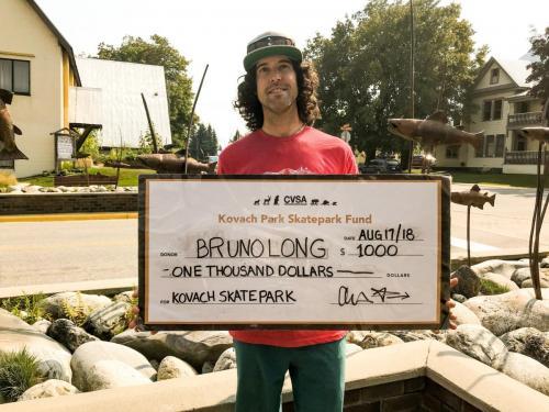 Donor Bruno